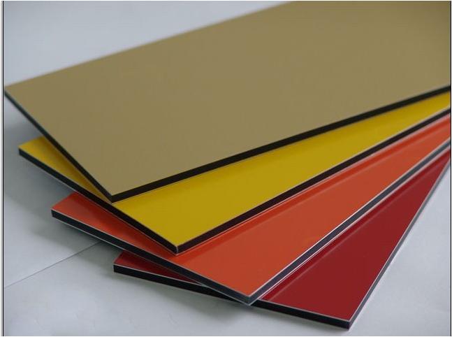 Aluminum Composite Panel Acp Ct Bond Trading Co Limited